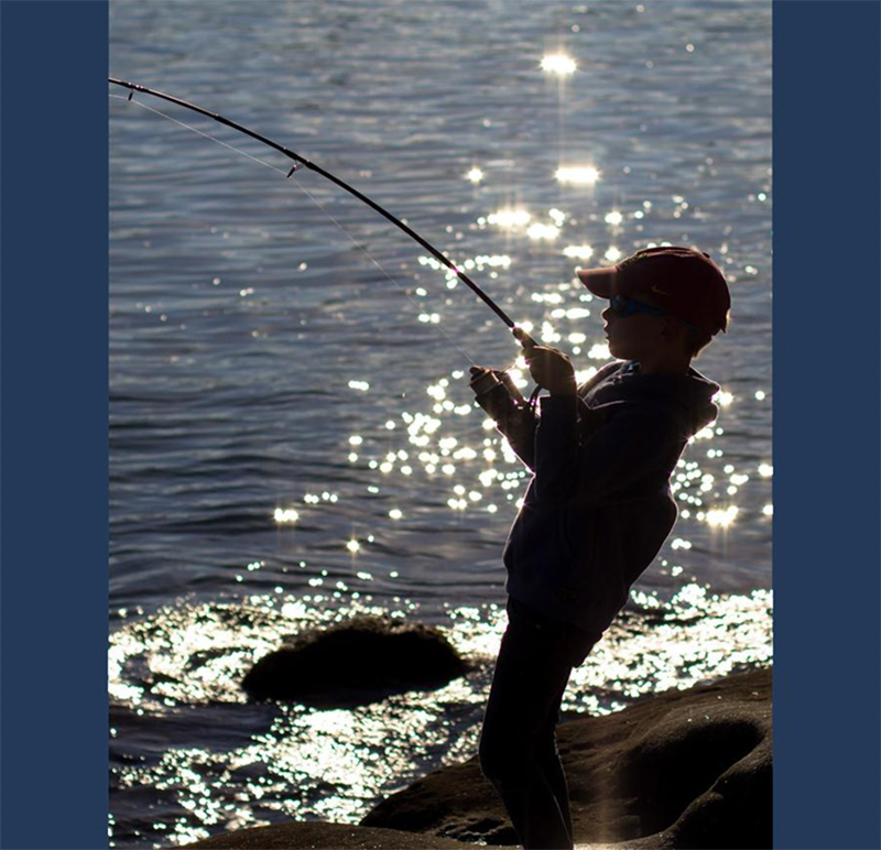 The Significance of Fishin'